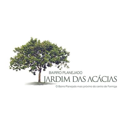 Jardins das Acácias